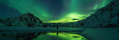 Chasing the Lights: Science and Folklore Illuminate the Auroras Borealis and Australis