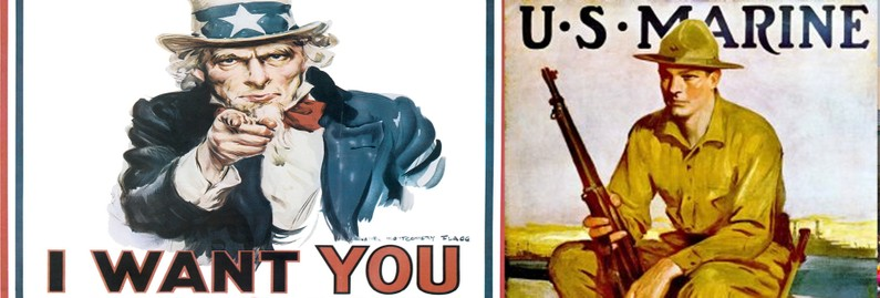 The Psychology of Propaganda: War Tool Turned Marketing Tactic
