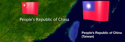 World War III Flashpoint: Taiwan