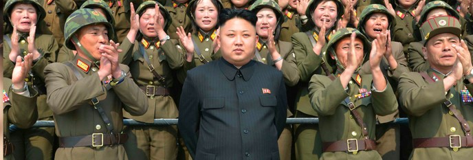 World War III Flashpoint: North Korea