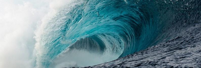 Tsunamis: What, How, Why, Where