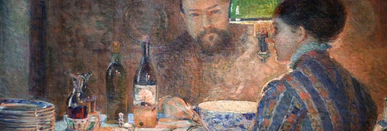 4 Women Impressionist Artists: Confronting Barriers in the Avant-Garde
