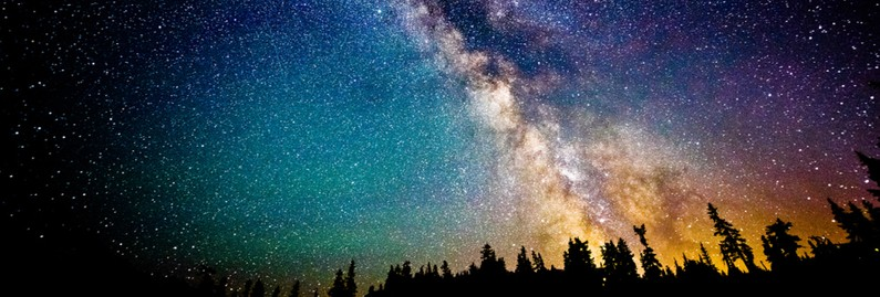 How We Learned the Night Sky is a Time Machine