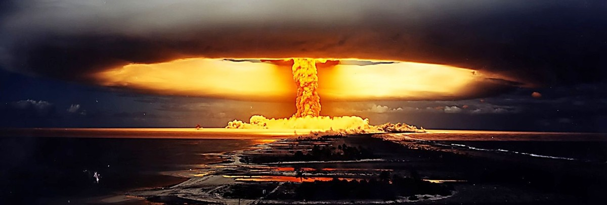Nuclear Weapons: What Could Possibly Go Wrong?