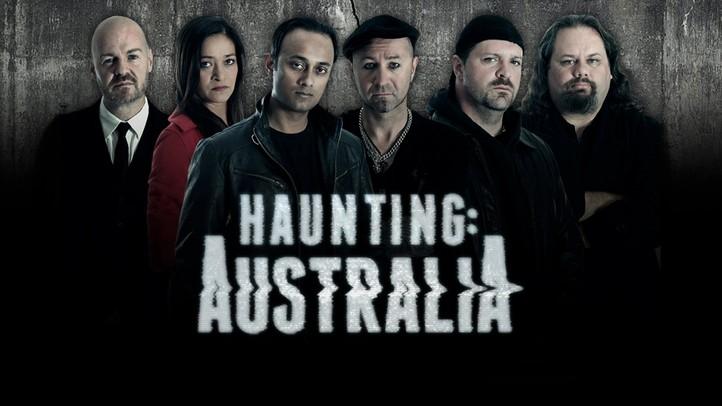 Haunting: Australia