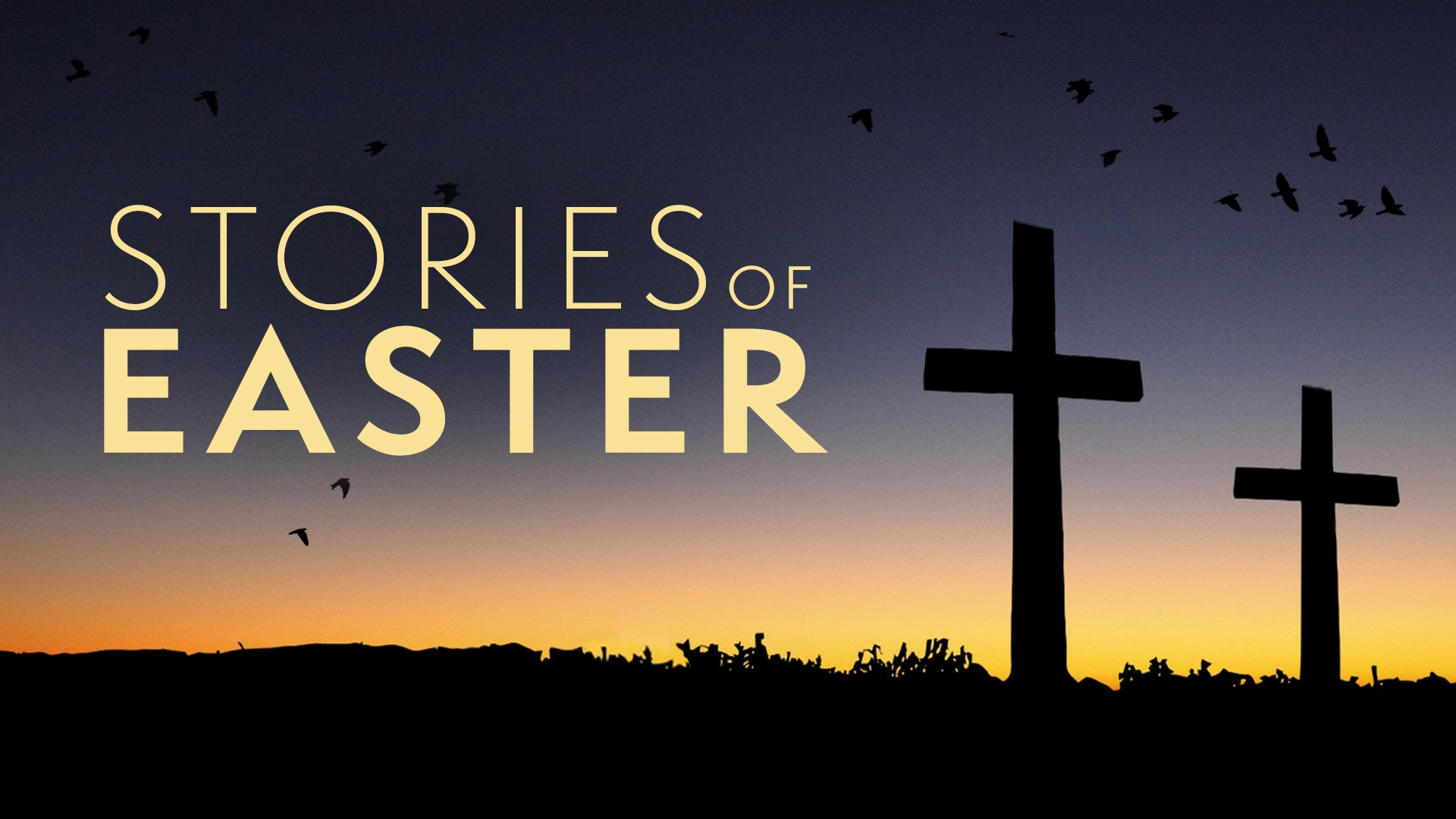Stories of Easter