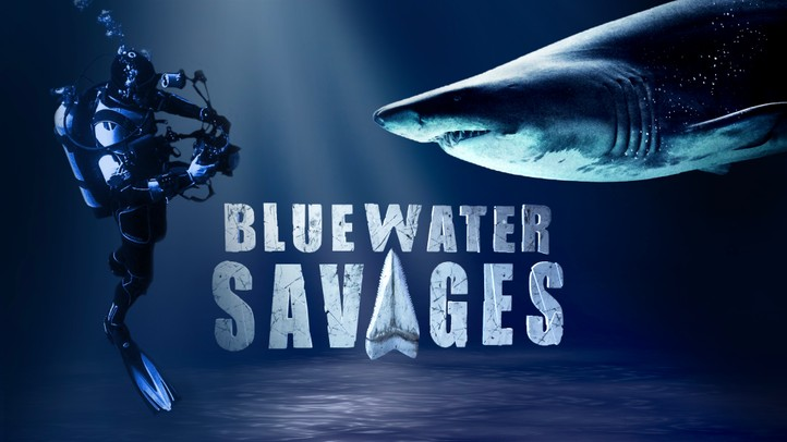 Blue Water Savages