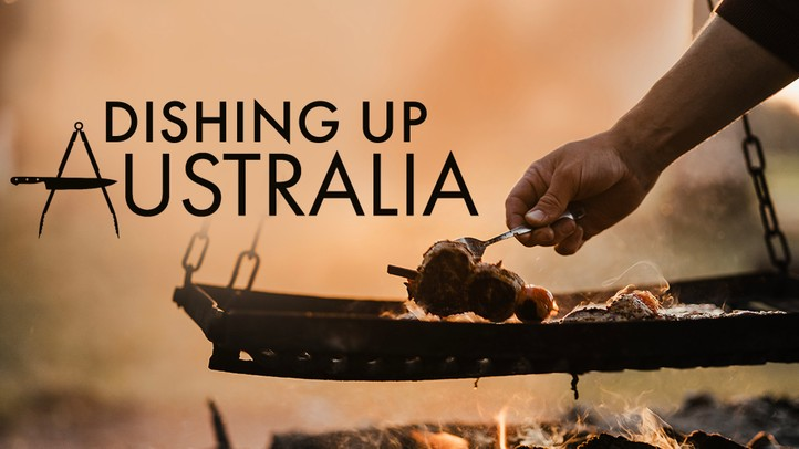 Dishing Up Australia