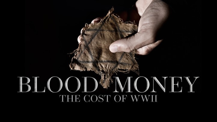 Blood Money: Inside the Nazi Economy