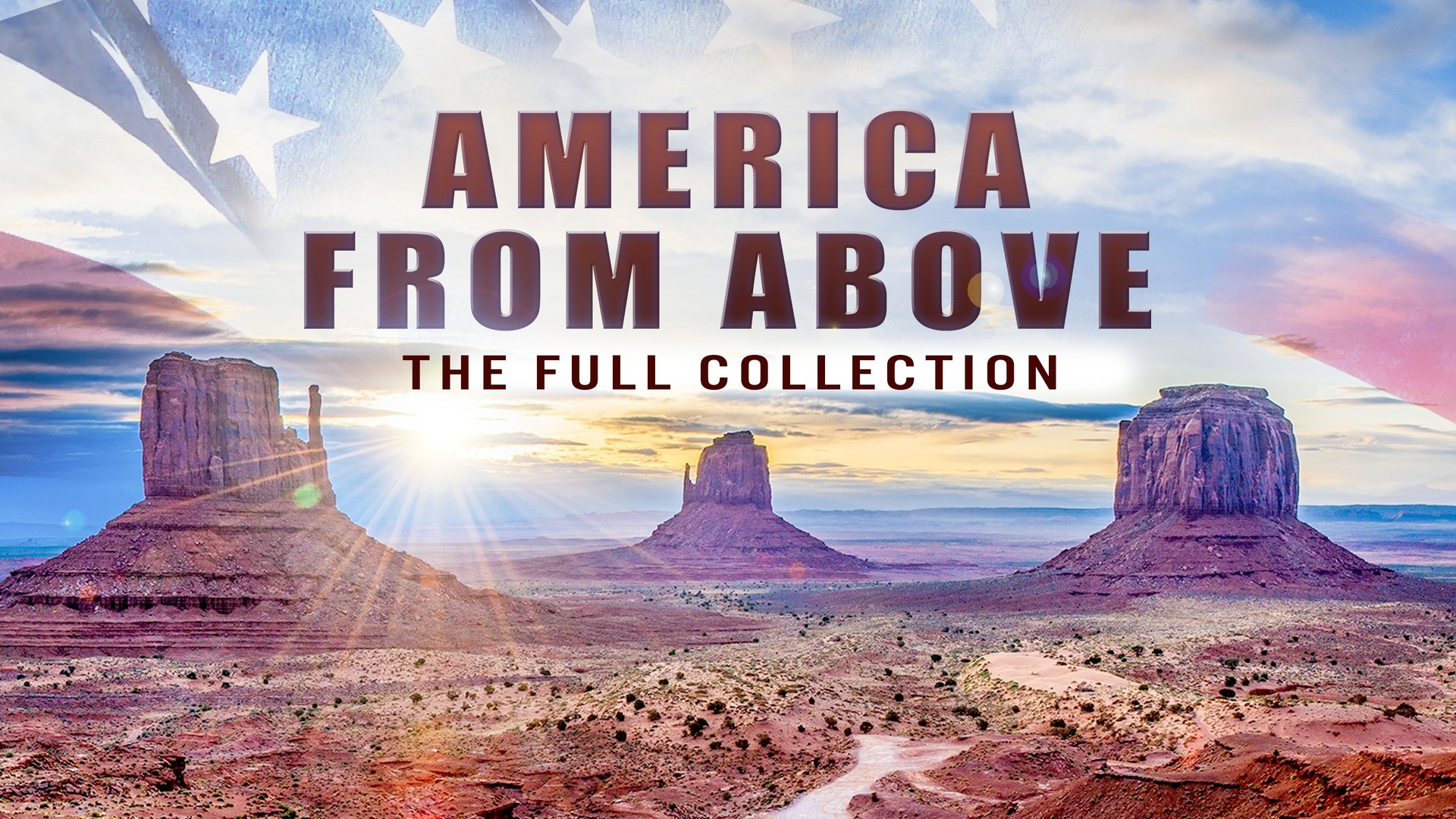 America From Above: The Full Collection