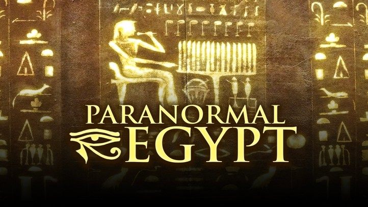 Paranormal Egypt