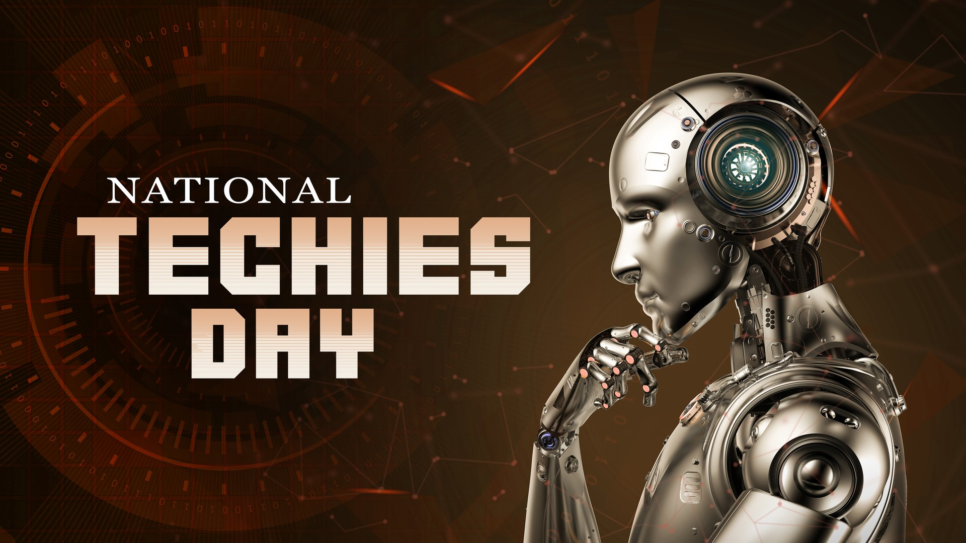 National Techies Day: Professions of Precision