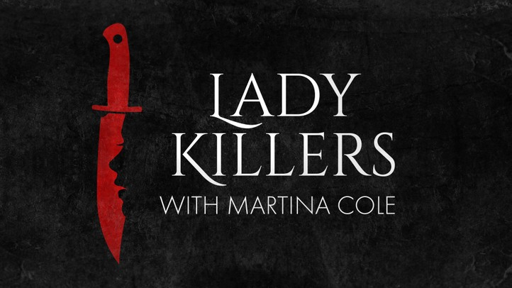 Lady Killers with Martina Cole