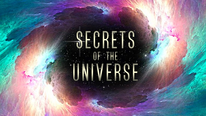 Secrets of the Universe