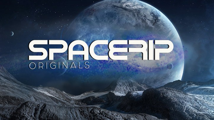 SpaceRip Originals