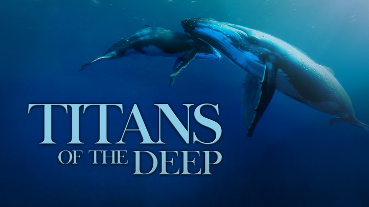 Titans of the Deep 4k