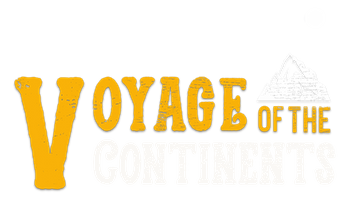 Voyage of the Continents