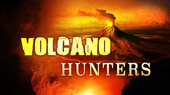 Volcano Hunters