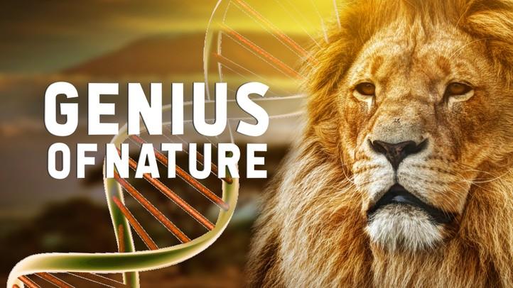 The Genius of Nature
