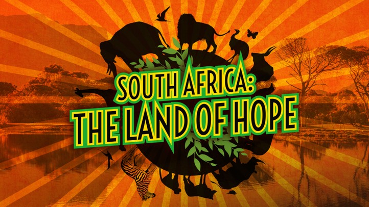South Africa: The Land of Hope