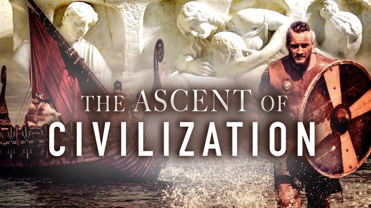 Ascent of Civilization