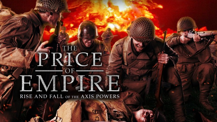 The Price of Empire