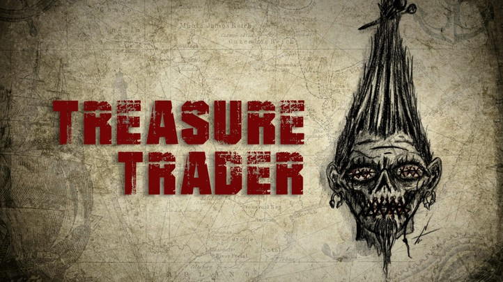 The Treasure Trader