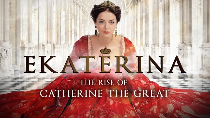 Ekaterina: Rise of Catherine the Great