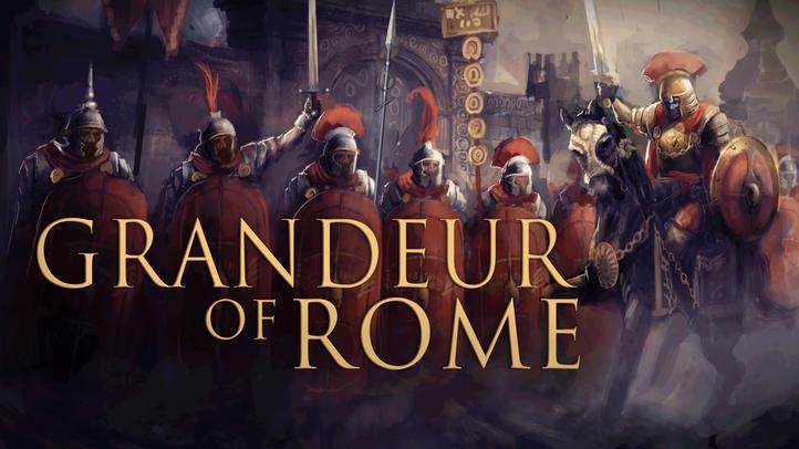 Grandeur of Rome
