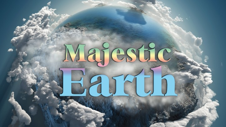 Majestic Earth