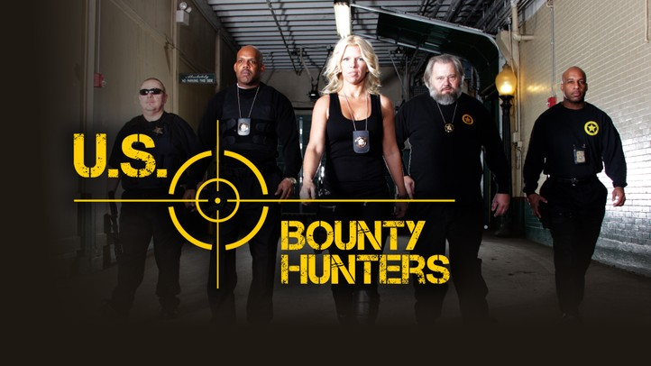 U.S. Bounty Hunters Season 1