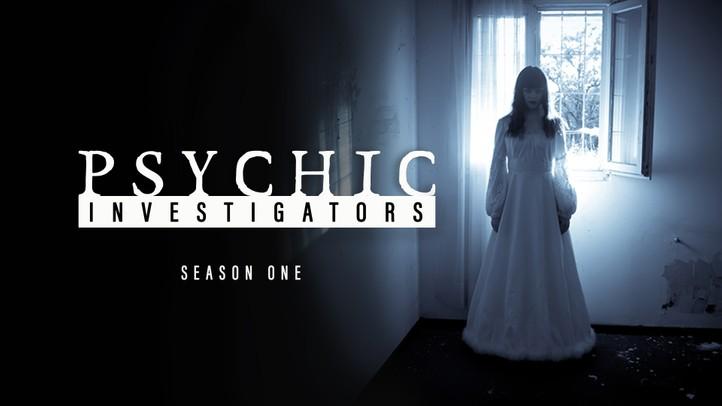 Psychic Investigators Season 1