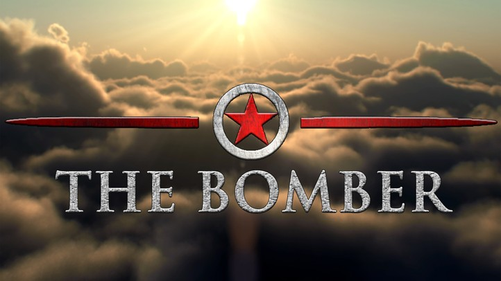 The Bomber: A Tale of Survival Behind Nazi Lines