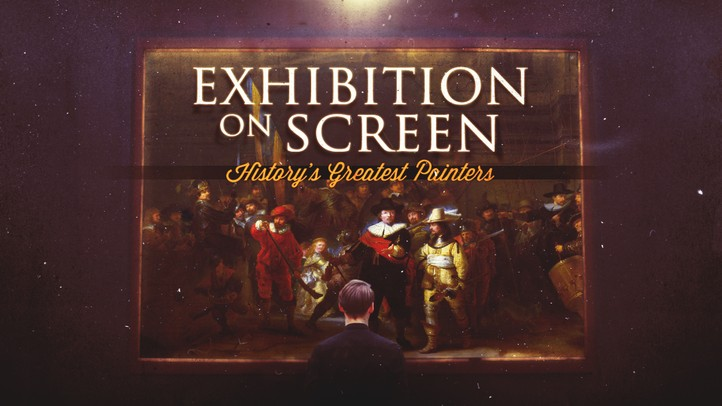 Exhibition on Screen