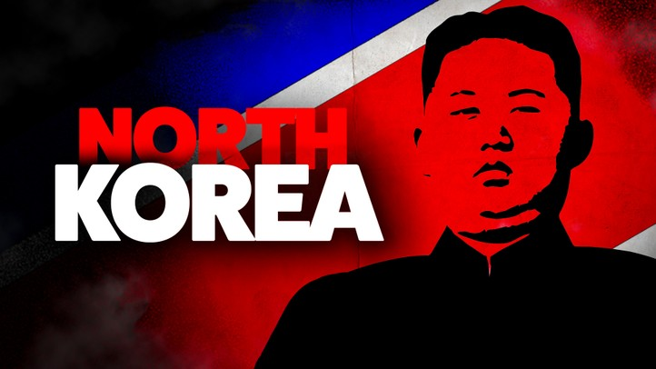 North Korea: The Hermit Kingdom