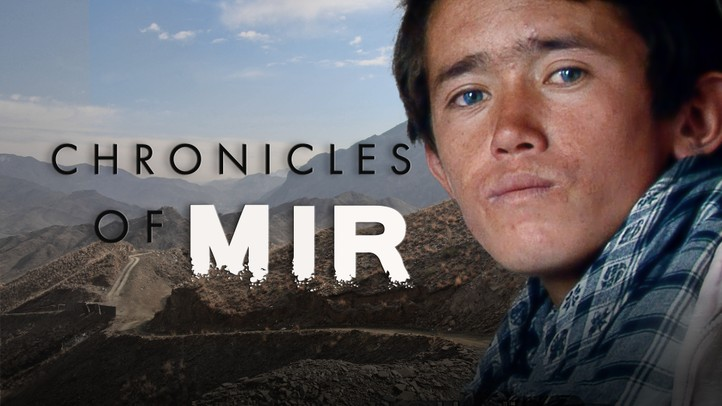 The Chronicles of Mir