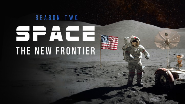 Space: The New Frontier, Season 2