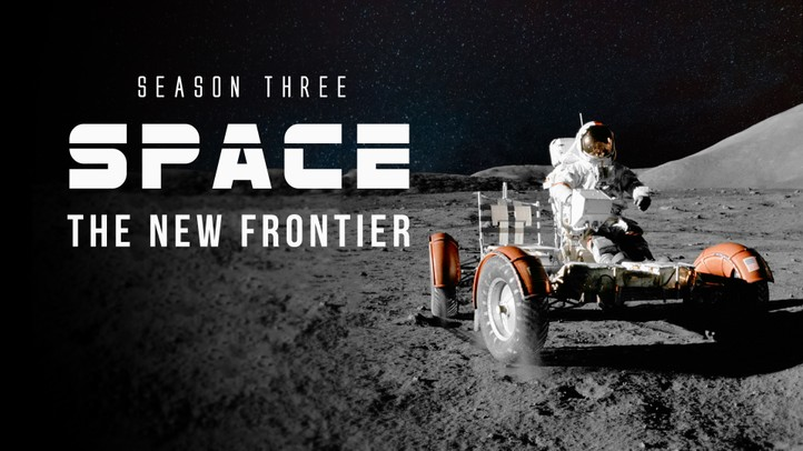 Space: The New Frontier, Season 3
