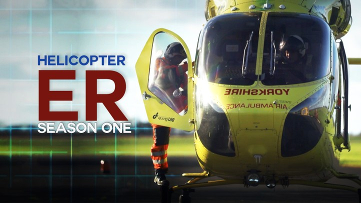 Helicopter ER - Season 1