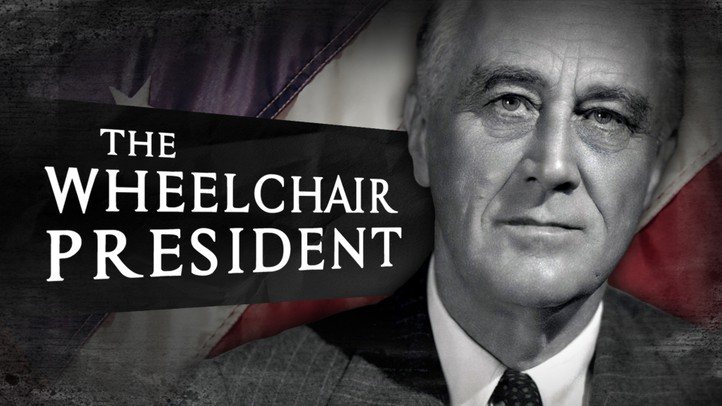 The Wheelchair President