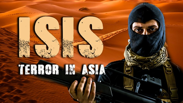 ISIS: Terror in Asia