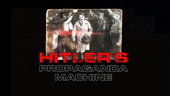 Hitlers Propaganda Machine