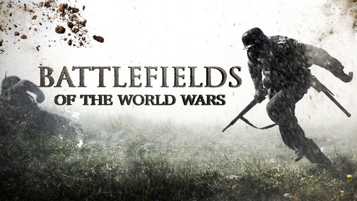 Battlefields of the World Wars