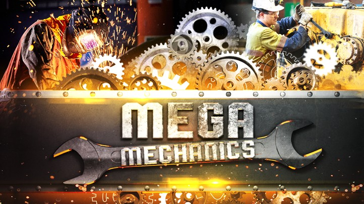 Mega Mechanics