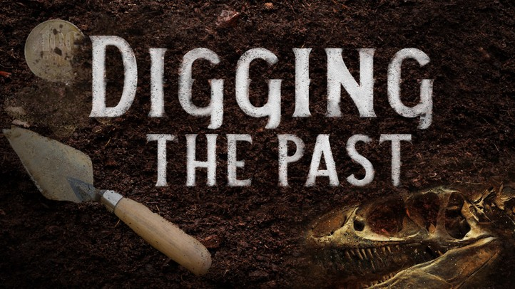 Digging The Past