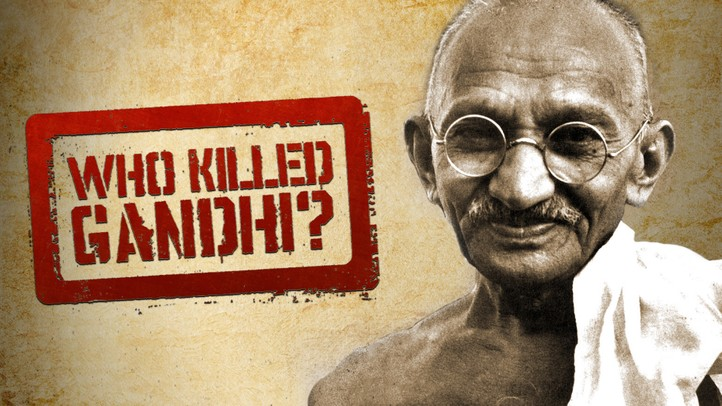 Who Killed Gandhi