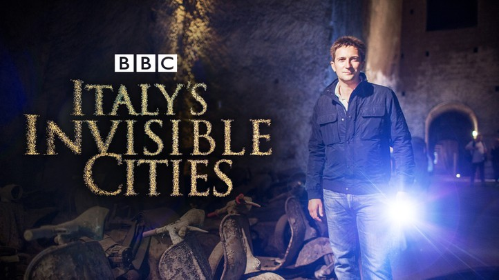 Italys Invisible Cities