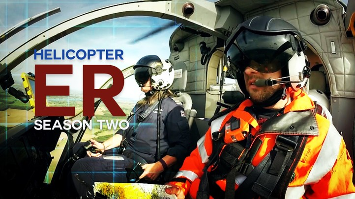 Helicopter ER - Season 2