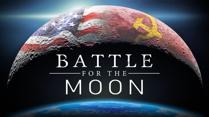 Battle for the Moon: 1957-1969