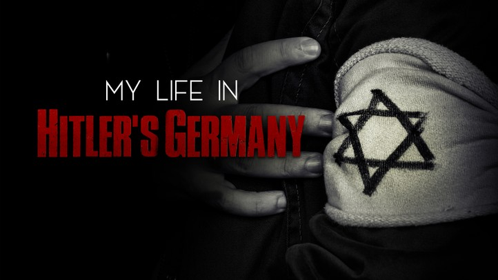 My Life in Hitler's Germany